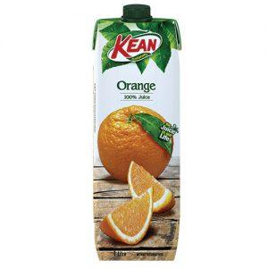 Kean Orange Juice