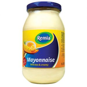 Remia Mayonnaise regular