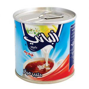ALBANI Evaporated Milk