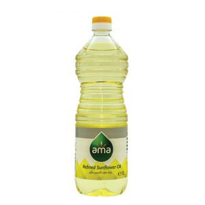 Ama Sunflower Oil 1.8 L