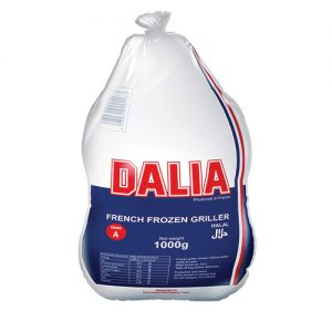 Dalia Whole Chicken