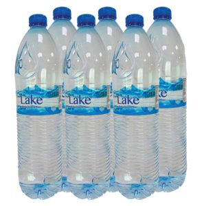 Lake Bottle Water Pack