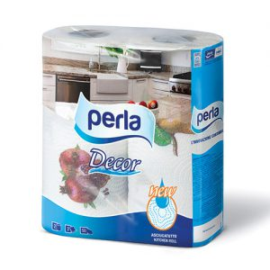 PERLA Kitchen Roll