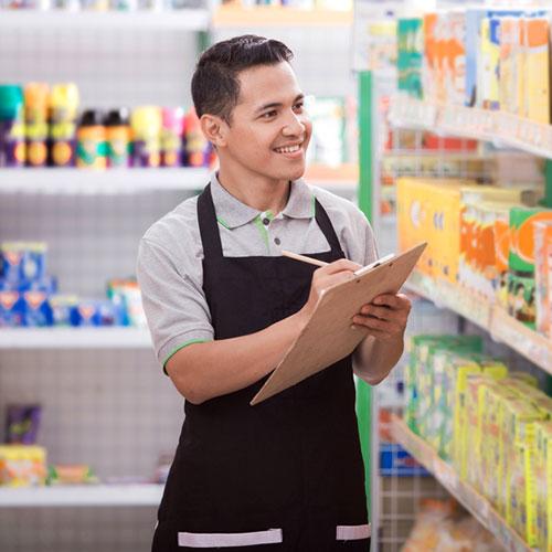 Career | VIVA Supermarket