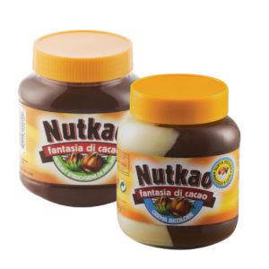 Nutkao Cocoa spread + sticks