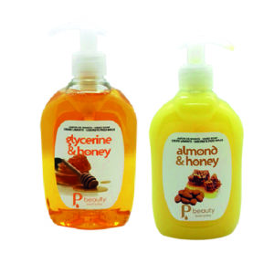 P Beauty Everyday almond / Handwash glycerine