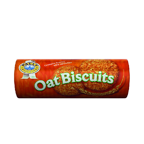 Pally Oat Biscuits