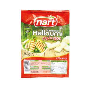 Nart Halloumi Cheese