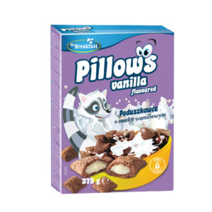 Mr. Breakfast Pillowchrups Vanilla