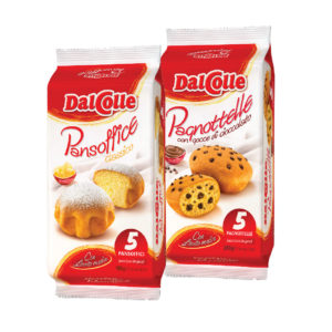 Dalcolle Pagnottelle Choco