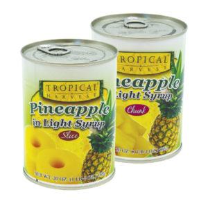 Kuiburi Pineapple Slice
