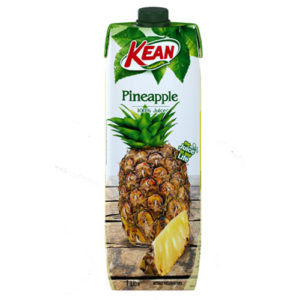 Kean Pineapple Juice