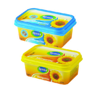 Remia Margarine buttery
