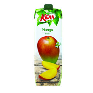 Kean Mango nectar