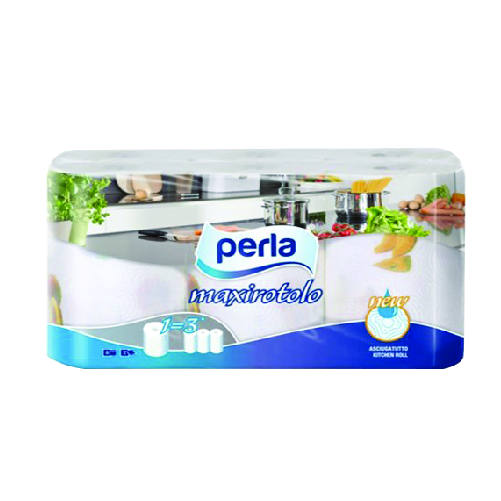 Perla Kitchen Towel