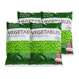 Tomex Garden peas