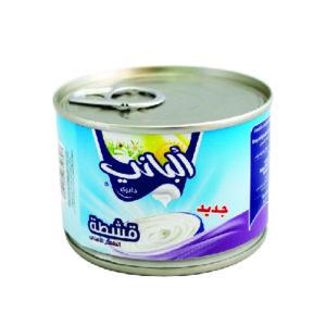 Albani Sterilized Cream Veg Fat
