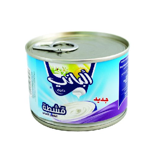 Albani Sterilized Cream