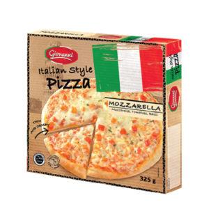 Giovanni Pizza Mozzarella