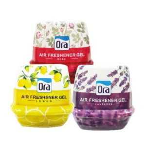 Air Freshener Lemon/ Lavender/ Rose