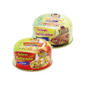 Vif Tuna Salad Italian/ American