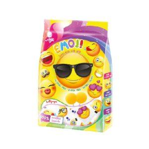 Argo Emojo Lollipops