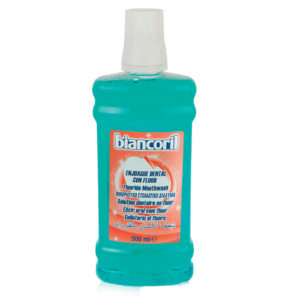 Biancoril Mouthwash fresh
