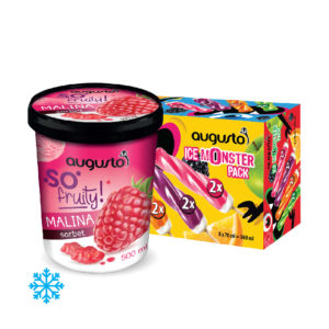 Augusto Fruity