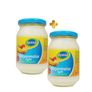 Remia Mayonnaise light