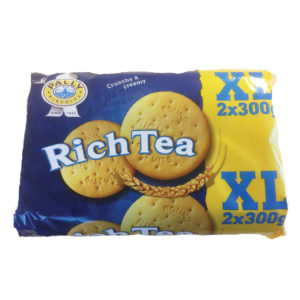 Pally Tea Biscuits