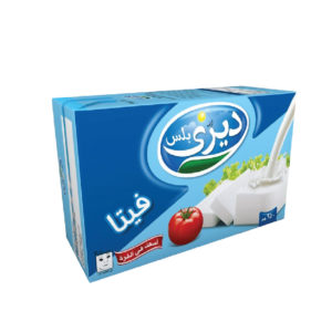 Arab Dairy Feta White Cheese