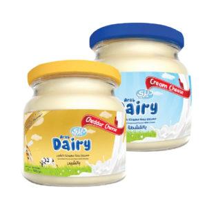 Arab Dairy Cream Cheese