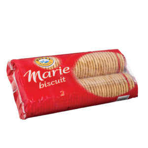 Pally Marie biscuit 2-pack