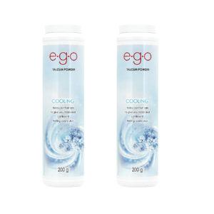 Ego Talcum Powder