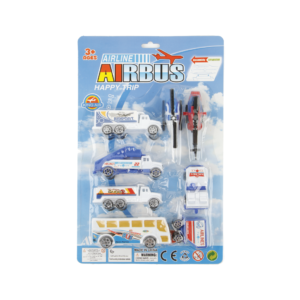 Transport Toy Set