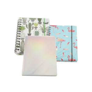 3D A5 Notebook / Design Notebook