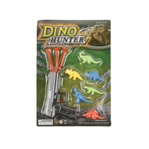 Dino Gun Toy Set