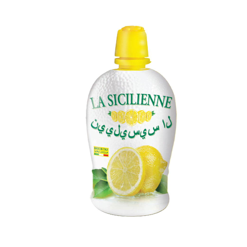 Pollenghi Lemon Juice