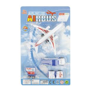 Airbus Toy Set