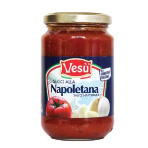 Vesu Napoletana sauce