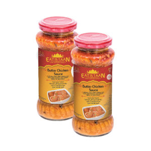 Eatistaan Butter chicken sauce