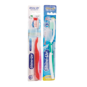 Shine Up Toothbrush