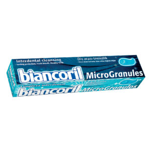 Biancoril Toothpaste granules