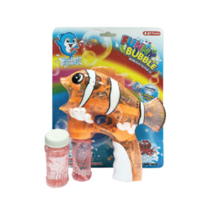 Bubble Gun-2 Refills