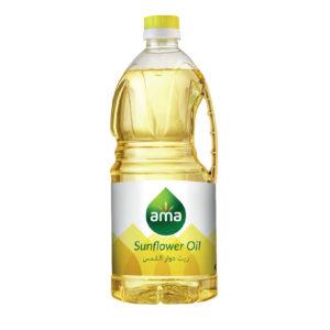 Ama Sunflower Oil