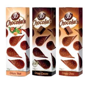 36'chocola chocolate