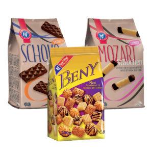 Hans Freitag Schoko Biscuit