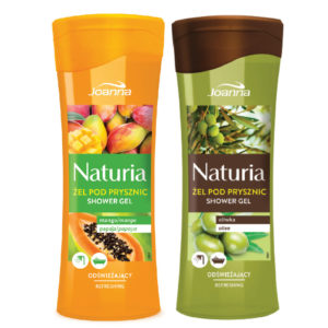 Naturia Color Hair