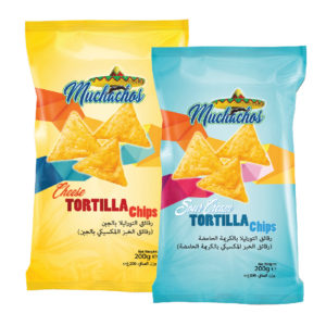 Muchachos Tortilla cheese
