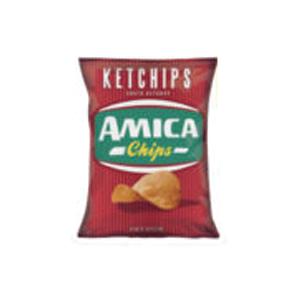 Amika Chips Ketchup